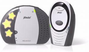 Alecto DBX-85 LIMITED babyfoon