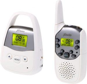 Alecto DBX-92 babyfoon