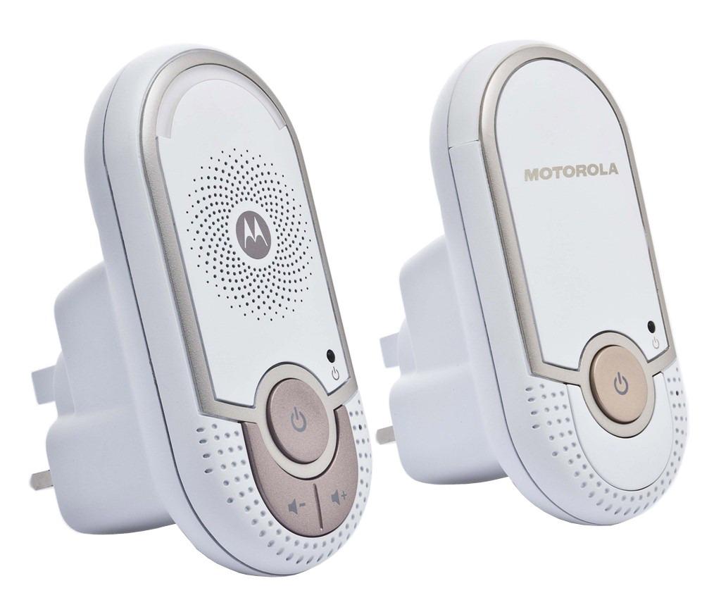 Motorola MBP-8 babyfoon