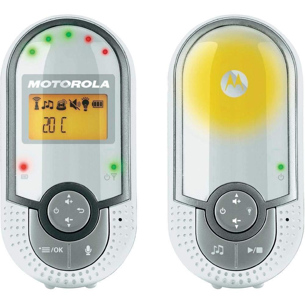 Motorola MBP16 babyfoon