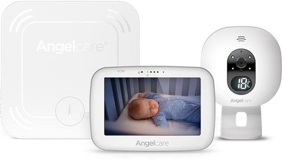 Angelcare AC527 babyfoon met camera