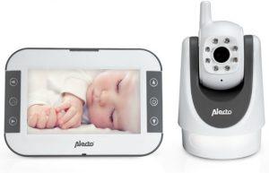 Alecto DVM-525 babyfoon met camera