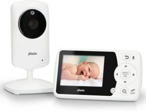 Alecto DVM-64 babyfoon met camera