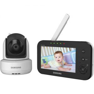 Samsung BrilliantVIEW SEW-3041W babyfoon met camera