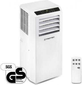 Trotec PAC 2010 SH mobiele airconditioner